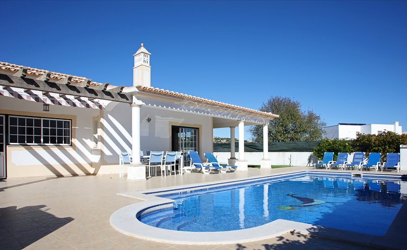 Casa Vela Palace, holiday rental in Sesmarias