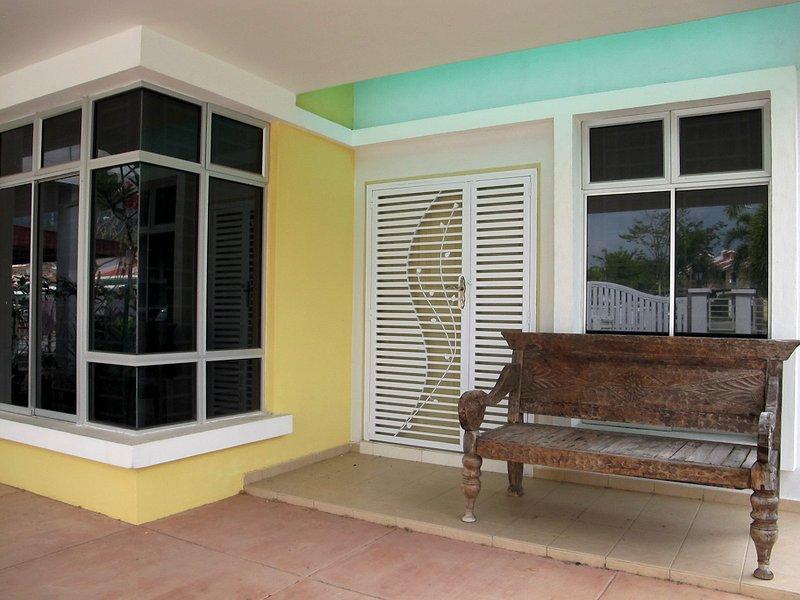 RUMAH TAMU, vacation rental in Seremban