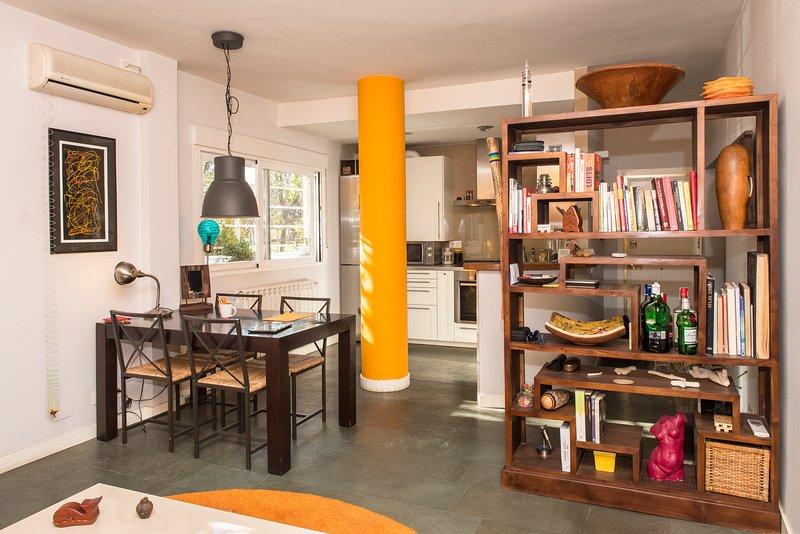 Home sweet home, location de vacances à San Fernando de Henares