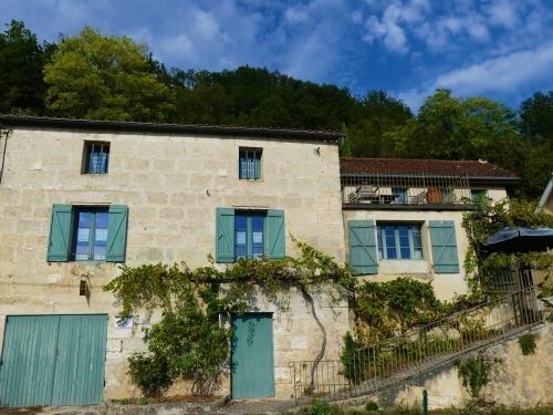 Tourondel Bas, location de vacances à Saint-Cyprien