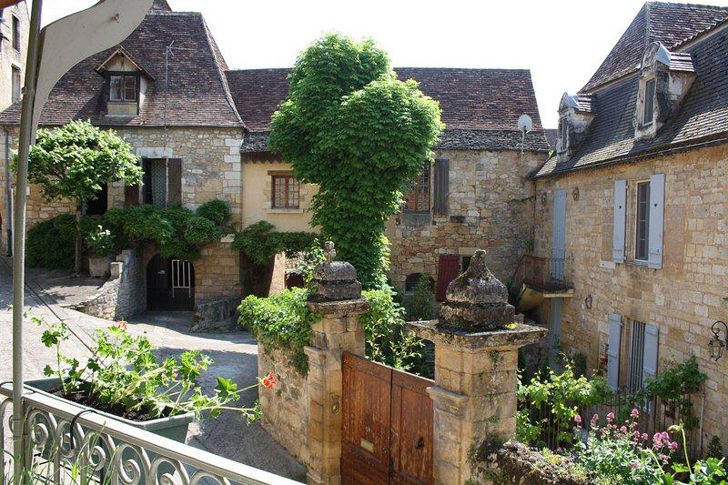 le Terme, casa vacanza a Saint-Cyprien