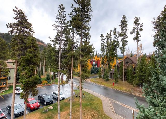 Atrium Breckenridge Lodging Vacation Rentals