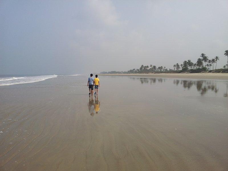 Zalor BEACH - MIGLIA DI BIANCO, sabbia pulita e acqua calda