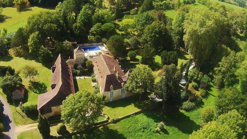 Souleillal, holiday rental in Siorac-en-Périgord