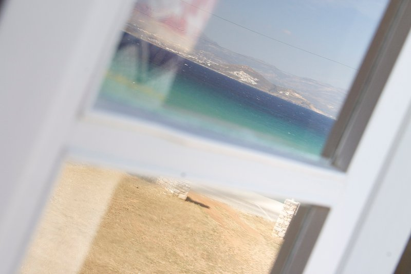 Apartment with Sea View, holiday rental in Ampelas
