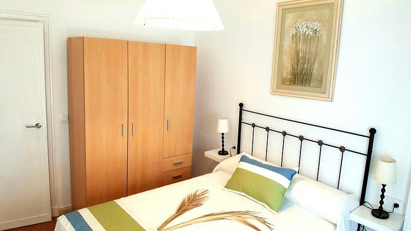 Apartamento en el Centro de Jerez. Wifi Internet, holiday rental in Jerez De La Frontera