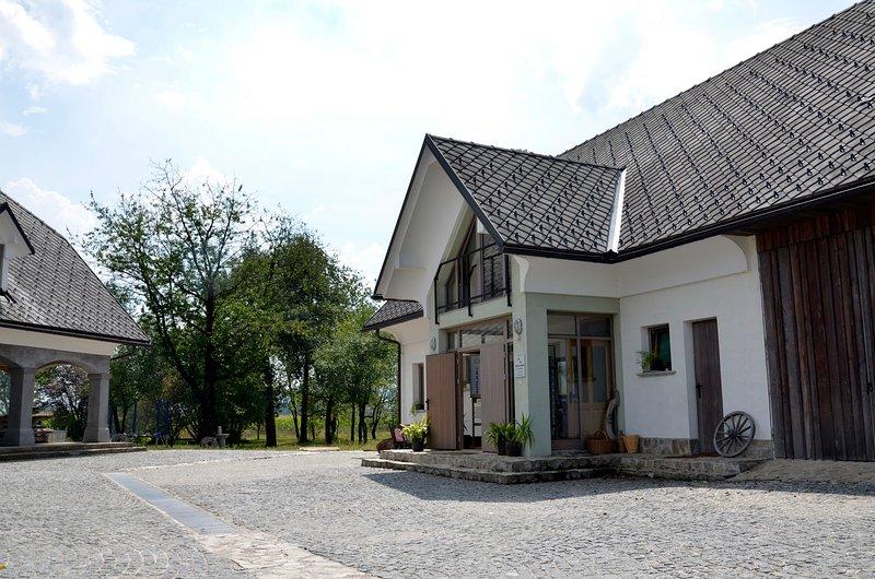 B&B Na poljani, alquiler vacacional en Kranj