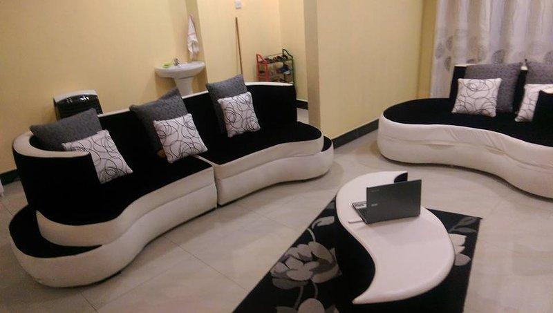 Comfy Home Nana room, casa vacanza a Dar es Salaam