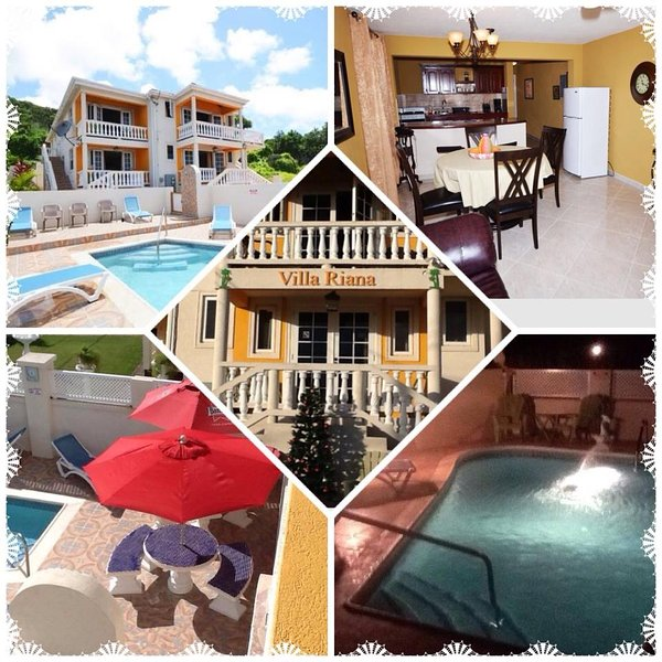 Executive 3 bedroom 2 bathroom  Vatction Villa On  Southcoast Maxwell Beach Area, location de vacances à Maxwell