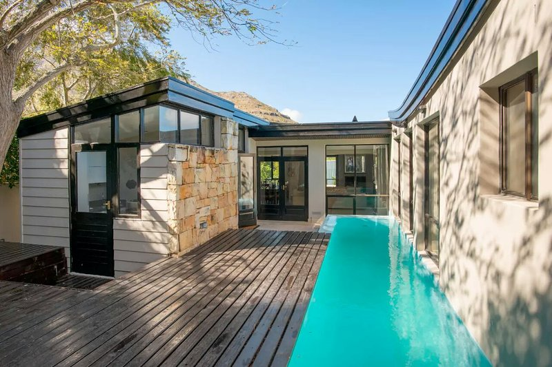 Zen Bali Villa, holiday rental in Hout Bay