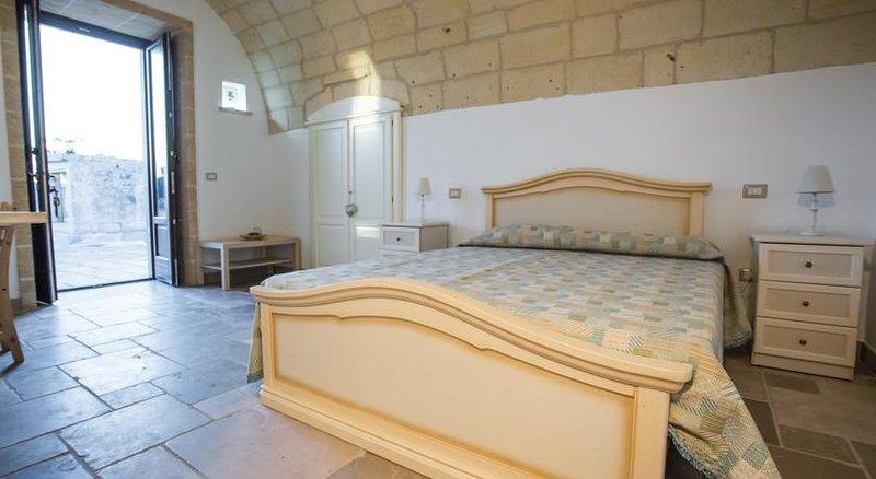 Masseria Asteri Resort - Il pollaio, holiday rental in Cursi