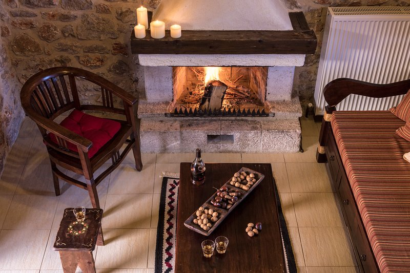 Cottage , Leonidio Arkadias, casa vacanza a Leonidio