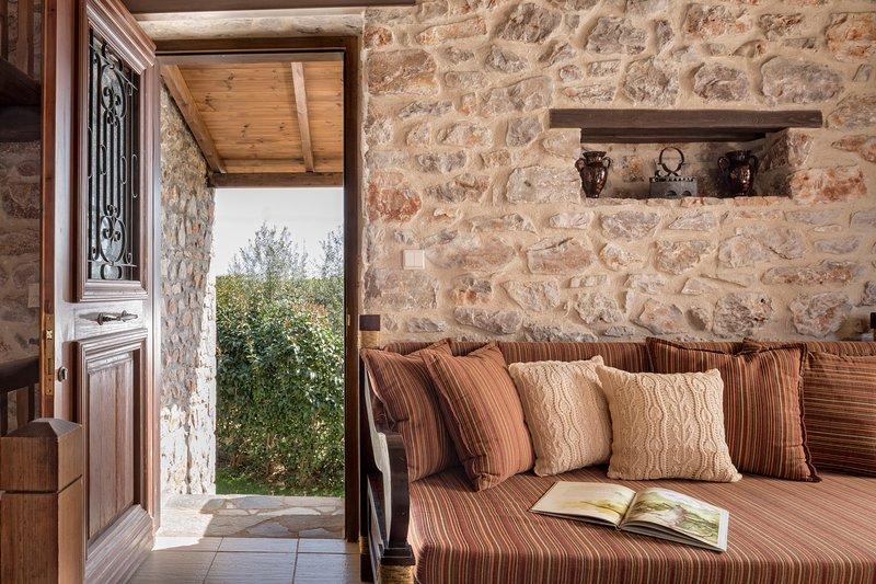 Family Cottage, casa vacanza a Leonidio