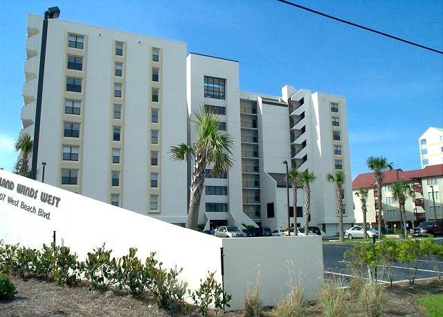 407 West Beach