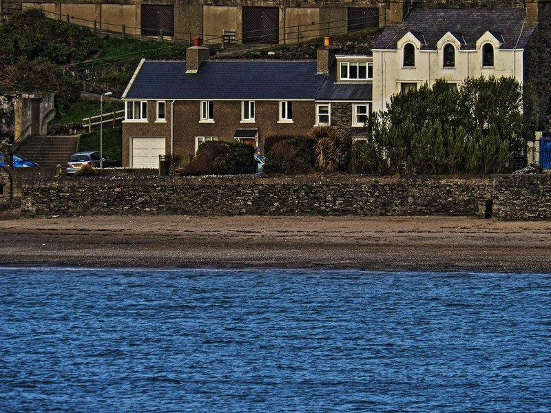 Bay View Cottage, Port Erin, Isle of Man, location de vacances à Île de Man