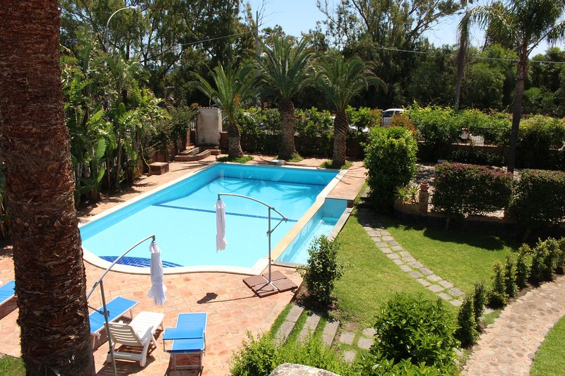 The Green Seaside, vacation rental in Mascali