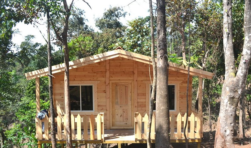 Aclat Meadows, holiday rental in Sakleshpur