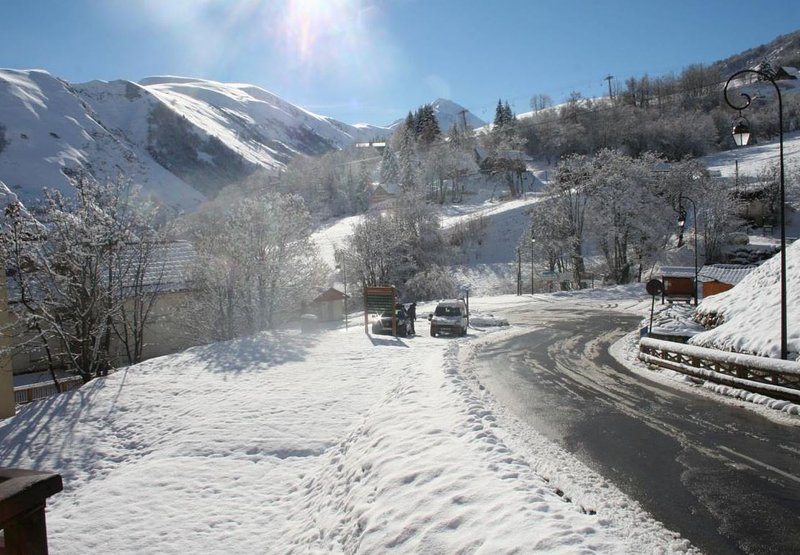 Apartment - 100 m from the slopes, holiday rental in Saint-Sorlin-d'Arves