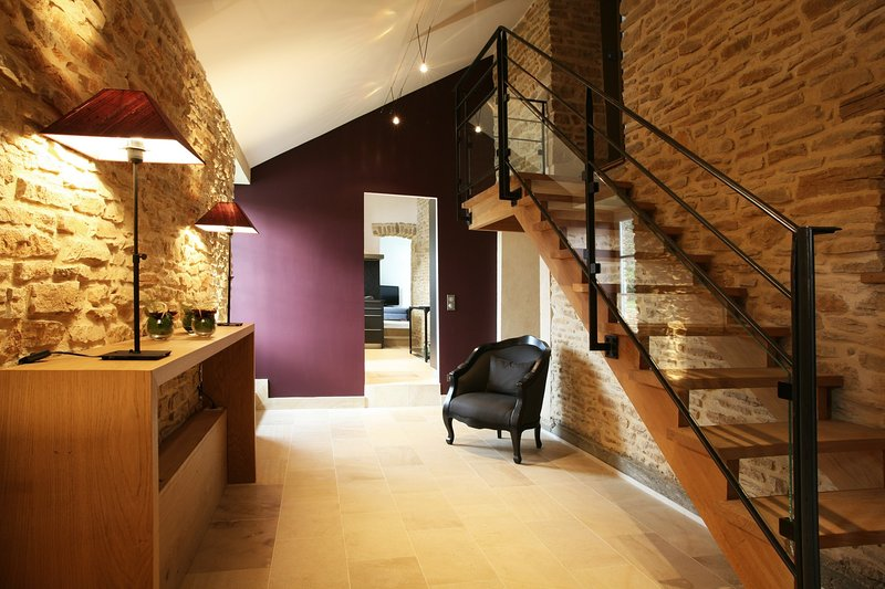 HAMEAU de BLAGNY - Maison Maizières, holiday rental in Saint-Romain