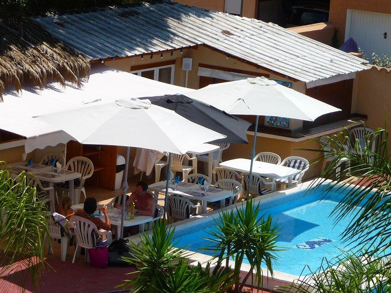 Residencia de vacaciones ARGENTIERE-CLUB