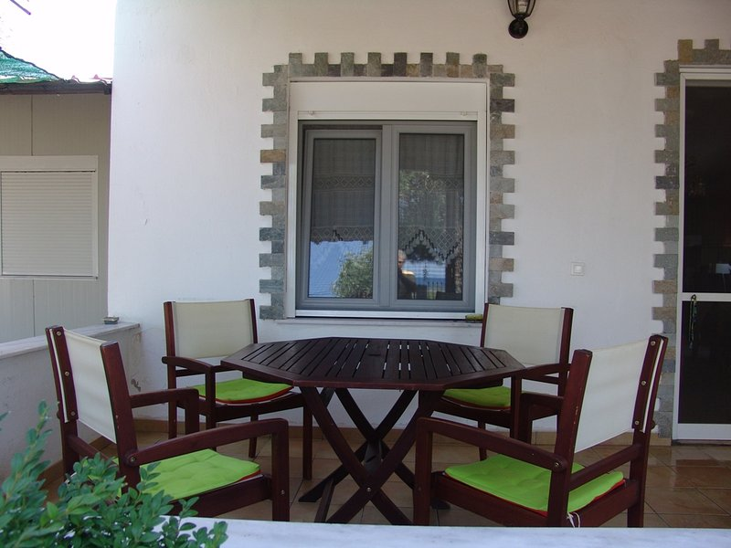 Argiopi, holiday rental in Skala Sotiros