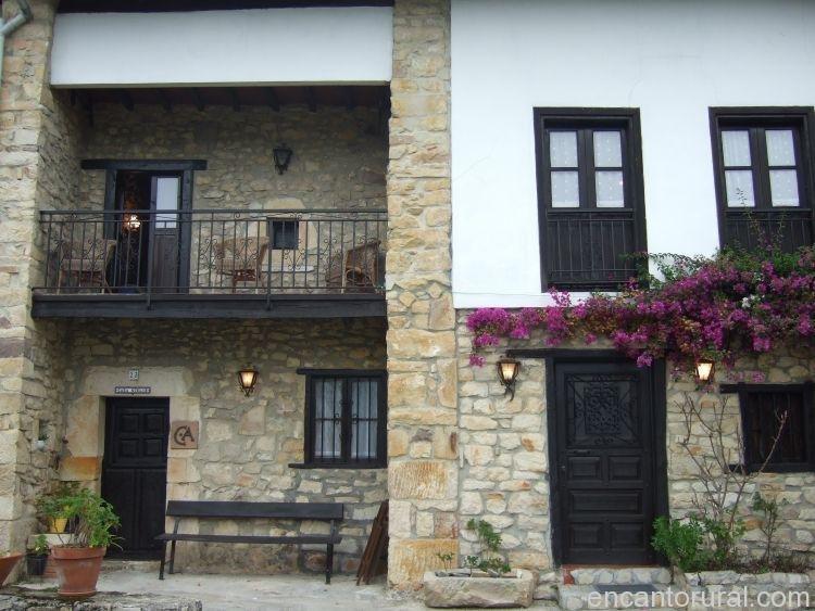 CASA GÜELIN TRESGRANDAS, vacation rental in Buelna