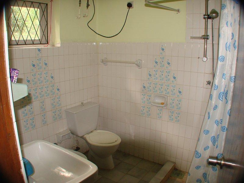 Room 3 Toilet