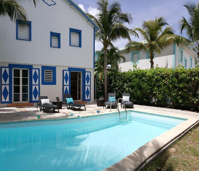 Macassi 2... 3BR vacation rental in Orient beach, St Martin
