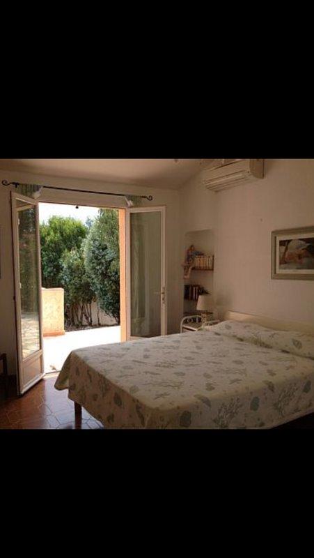 Belle villa avec pisicine, holiday rental in Porto-Vecchio