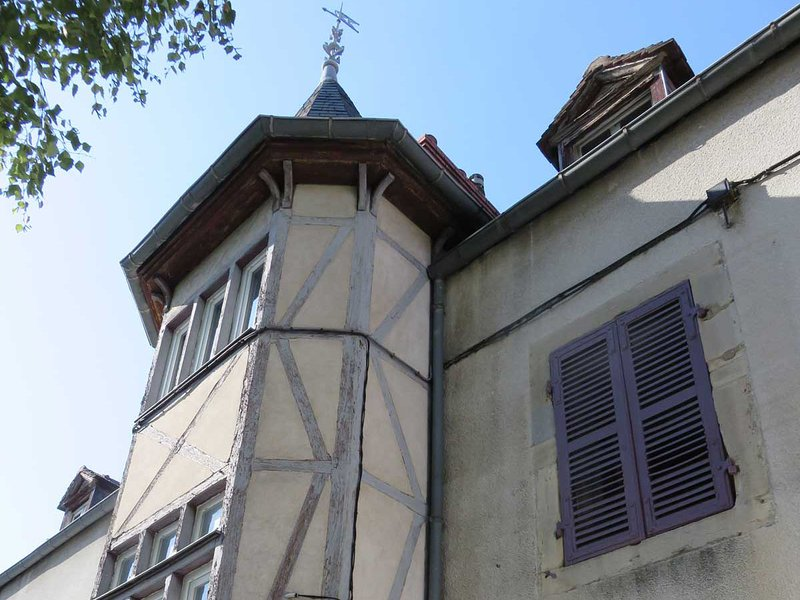Cosy place - B&B - Montigny, vacation rental in Fontaine-les-Dijon