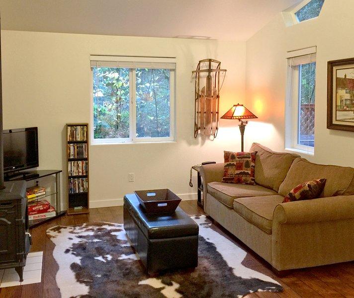 Sofá, muebles, dormitorio, Interior, Sala