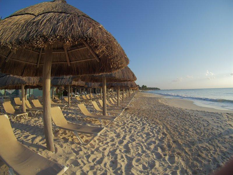 MAMITA playa en 50 metros