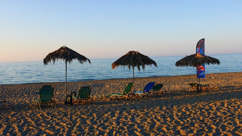 Gerani beach