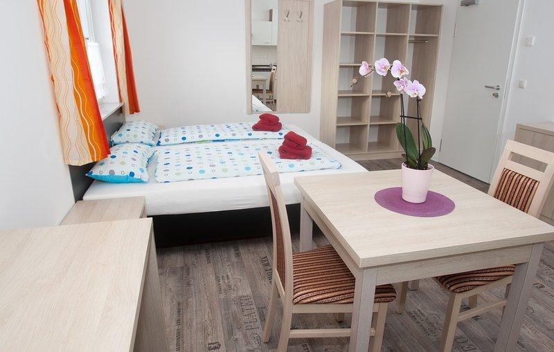 Apartment, location de vacances à Braunschweig