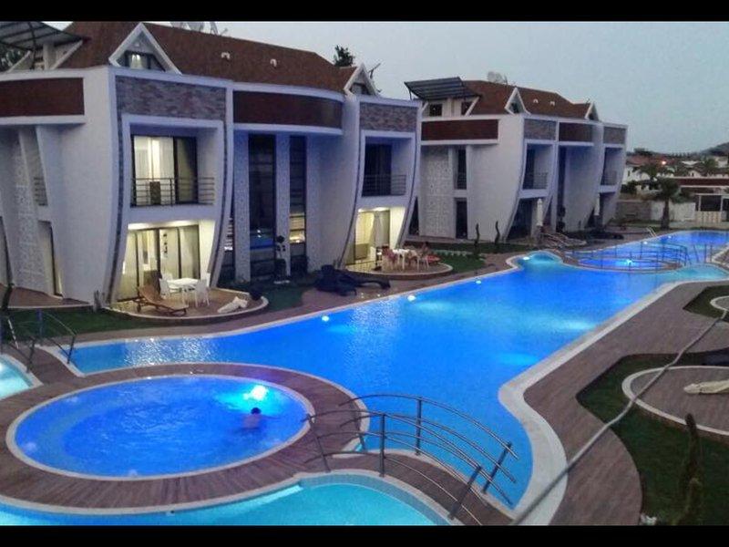 Han-De Homes (2+1), vacation rental in Goynuk