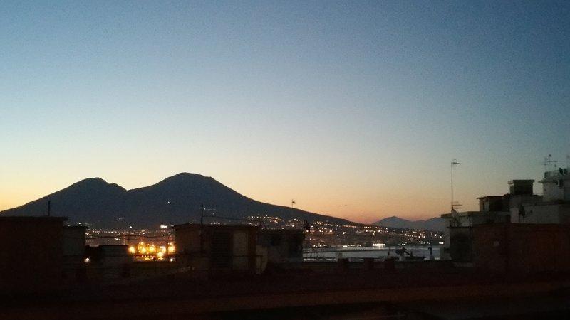 Panorama Alba-Sunrise