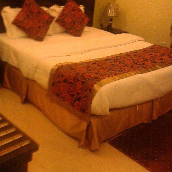 room + bath room + ketchan, alquiler de vacaciones en Makkah Province