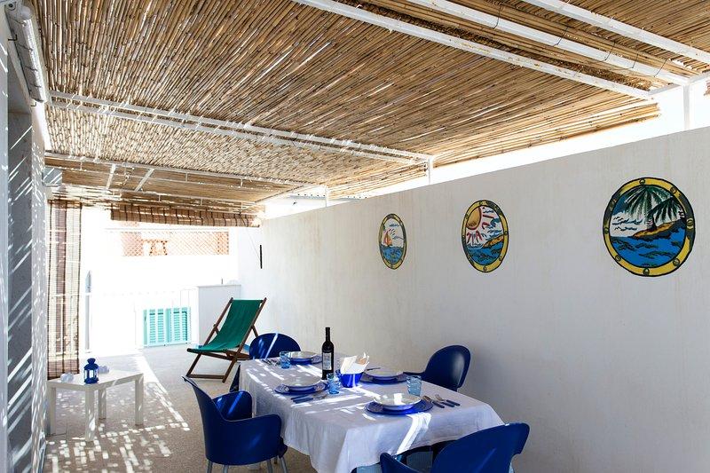 CASA IOLANDA, holiday rental in Donnalucata