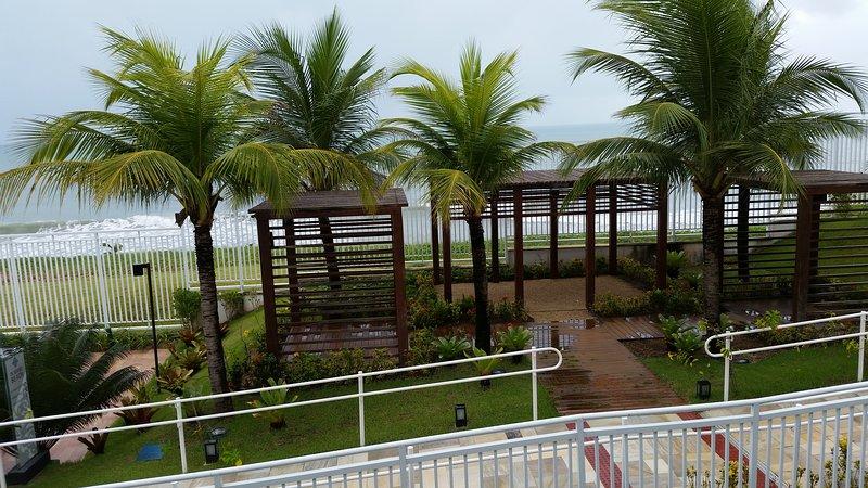 Magnífico apartamento, em resort à beira-mar, casa vacanza a Stato di Rio Grande do Norte
