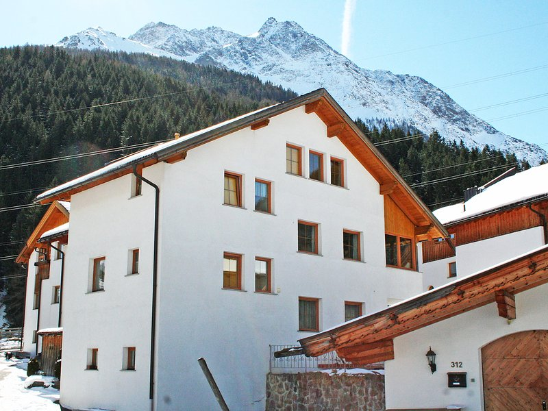 Christina, vacation rental in Lech