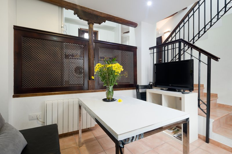Beautiful House in Albaycin, with Wifi, holiday rental in Granada