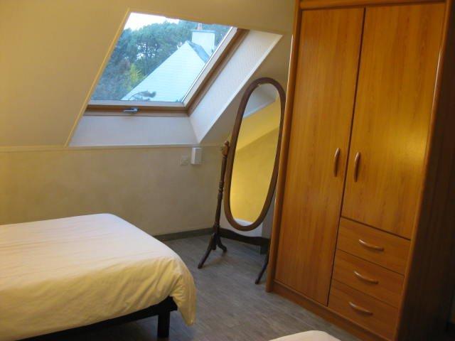 Primer piso. Dormitorio 3: habitación doble.