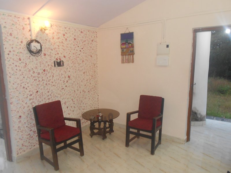 cabo de rama Cottage, vacation rental in Cola