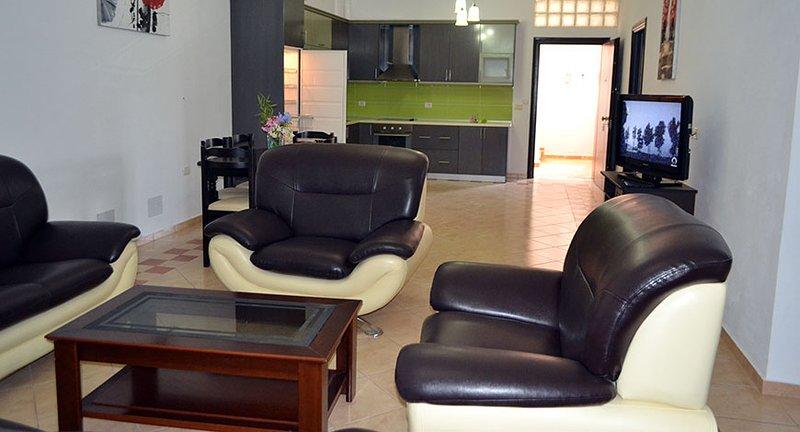 Apt 4 - Doni Apartments Ksamil, holiday rental in Ksamil