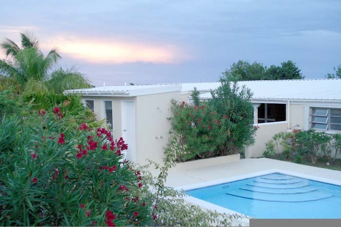 Grand Villa (SPECIAL RENTAL VEHICLE OFFER), holiday rental in All Saints
