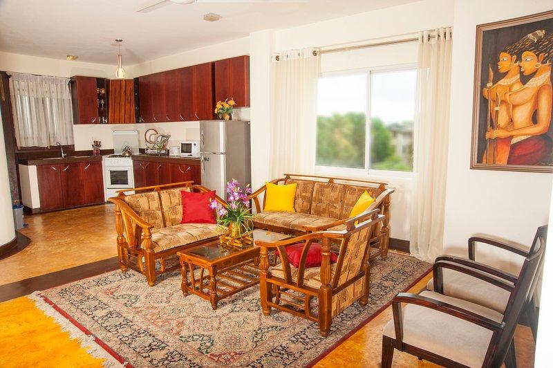 Horizon Prestige, holiday rental in Ratmalana