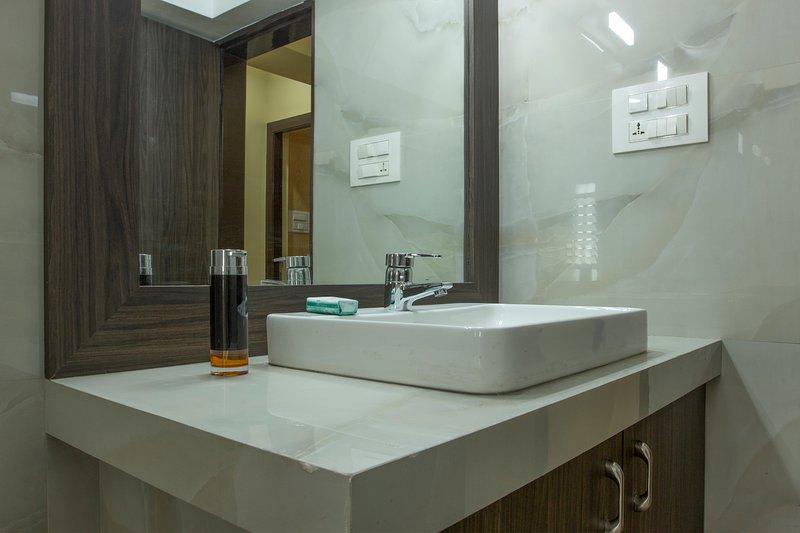 Chambre d'hôtes 3 WC - Lavabo