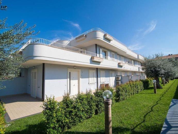 Villa Galati - Apartamento 3 - Sicilia, Italia