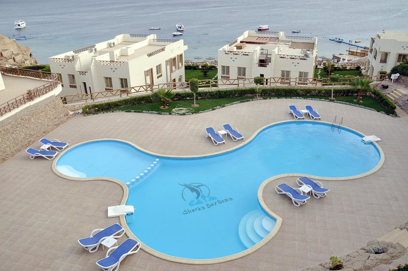 1 BED ROOM with sea view, vacation rental in Sharm El Sheikh
