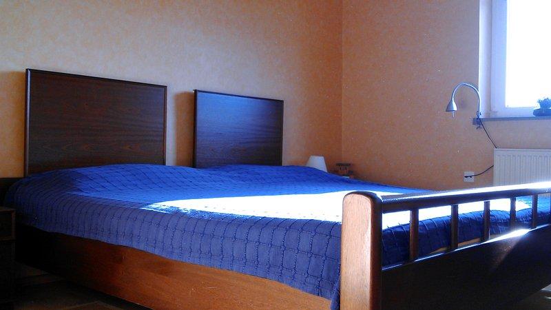 Fewo Altengroden Süd, holiday rental in Sande